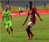 لاعب الأهلي السابق يقود قائمة جنوب إفريقيا أمام مصر الأولمبي