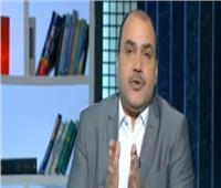 محمد الباز يهاجم الإخوان: كارهون لنا ولا يستحقون العيش بيينا