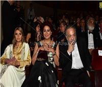 صور| نجوم الفن في حفل افتتاح مهرجان الإسكندرية السينمائي