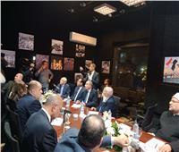صور| تفاصيل افتتاح منتدى «أخبار اليوم للسياسات».. ومناقشة «هامة» للإصلاح الإداري