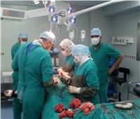 الصحة: 7144 عملية جراحية في مستشفيات التأمين الصحي الشامل ببورسعيد