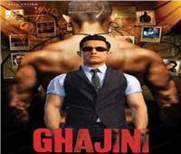 عرض فيلم «Ghajini» بسينما الهناجر