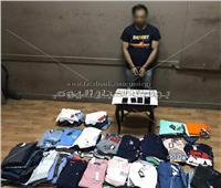 ضبط تشكيل عصابى تخصص في سرقة المتاجر بالقاهرة