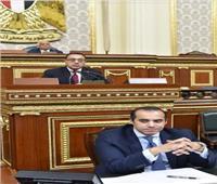رئيس النواب: البرلمان يدعم الرئيس ومؤسسات الدولة في إدارة ملف سد النهضة