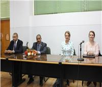جامعة أسيوط تنظم ورشة لبنك المعرفة بالشراكة مع جمعية الفيزياء