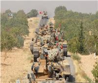 قوات سوريا الديمقراطية: المقاتلات التركية تشن ضربات جوية وتسبب حالة ذعر هائلة