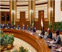 «السيسي»: عازمون على تحقيق الإصلاح الاقتصادي الشامل