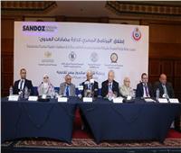 لتشخيص صحيح وعلاج أمثل.. إطلاق «البرنامج المصري لإدارة مضادات العدوى»