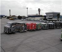 «الخدمات الأرضية».. مجموعات تفتيش للتأكد من سلامة الطائرات بالمعايير الدولية