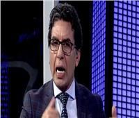 فيديو| «إخوان منافقون».. الإرهابي محمد ناصر يصف العدوان التركي على سوريا بـ«المشرف»