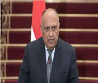 وزير الخارجية: عدوان على سوريا يؤكد الرغبة التوسعية للنظام التركي
