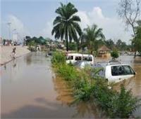 مصرع 6 أشخاص جراء الأمطار الغزيرة في الكونغو الديمقراطية
