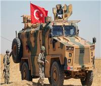 الحرب في سوريا| سانا: تركيا تزيل الجدار بالقرب من قرية برأس العين