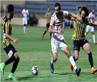 المسابقات تؤجل مباراة الزمالك والمقاولون العرب