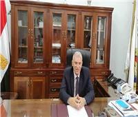 رئيس مصلحة الجمارك يلتقى أعضاء نقابة مستخلصي بورسعيد