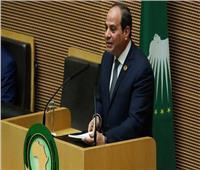 مفوض شؤون البنية التحتية في الاتحاد الأفريقي: الرئيس السيسي يحظى باحترام جميع الدول الأعضاء