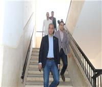 محافظ سوهاج يستبعد مديري مدارس «نجع العرب والكراعي» بسبب الإهمال