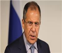 لافروف يبحث مع الرئيس العراقي العملية العسكرية التركية في سوريا