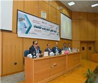 جامعة أسيوط تواجه حروب الجيل الرابع بندوة تثقيفية توعوية