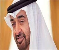 ولى عهد أبوظبي يبحث هاتفيًا مع الرئيس العراقي سبل تعزيز العلاقات الثنائية