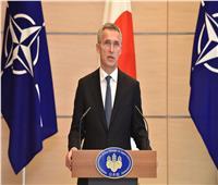 أمين عام حلف «الناتو»: على تركيا التحلي بضبط النفس في سوريا