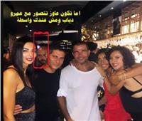 العسيلي ساخرًا: «معنديش واسطة عشان أتصور مع الهضبة»