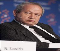 نجيب ساويرس: يجب طرد القائم بأعمال السفير التركي من مصر