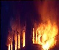 اندلاع حريق بمبنى في مجمع السفارة الإندونيسية في تايلاند