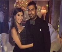فيديو| مي عمر تحتفل بعيد ميلادها بـ«قُبلة» على «انستجرام»