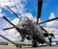 نيجيريا تتسلم 6 مروحيات «مي-35» من روسيا