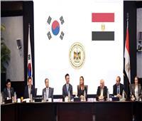 السفير الكوري لدى القاهرة: رؤية الرئيس السيسي للإصلاح الاقتصادي تحفزنا على زيادة استثماراتنا