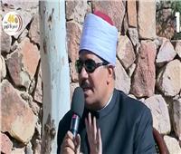 فيديو| إسماعيل الراوي: ملتقى «هنا نصلى معًا» رسالة للعالم لنشر السلام