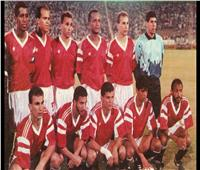 في مثل هذا اليوم.. مصر تفتتح تصفيات مونديال 94 بالفوز على أنجولا
