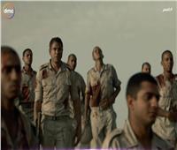 فيديو  أول رد من أحمد عز بعد عرض فيلم «الممر» على التليفزيون