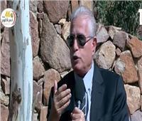 فيديو| فودة يكشف عن أهم إنجازات جنوب سيناء بملتقى «هنا نصلي معا»