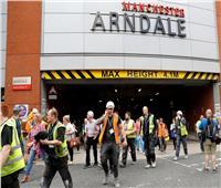 بي.بي.سي: إخلاء مركز آرنديل التجاري في مانشستر بعد أنباء عن حوادث طعن