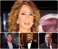 خاص  إيناس الدغيدي: «محمد رمضان ظاهرة زي عادل إمام».. وأحمد عز اكتشافي