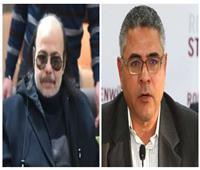 الوجه الآخر لمدعي الدفاع عن حقوق الإنسان جمال عيد.. «الشماتة في الموت»