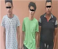 بعد القبض عليه.. ننشر الصورة الأولى لـ«راجح» المتهم بقتل «شهيد الشهامة»