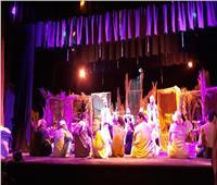 جامعة عين شمس تختتم فعاليات استقبال الطلاب الجدد بـ3 مسرحيات