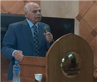 اللواء محسن إبراهيم: حرب أكتوبر كانت حتمية لتحرير تراب الوطن واستعادة هيبتنا