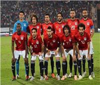 تعرف على طاقم حكام مباراة مصر وجنوب إفريقيا