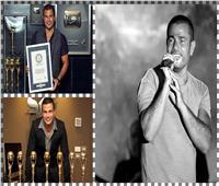 عيد ميلاد الهضبة.. تعرف على الجوائز التي حصدها عمرو دياب