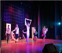 صور  مهرجان الصعيد المسرحي للفرق الحرة يواصل فعالياته لليوم الثاني