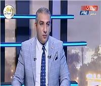 فيديو| عضو الاتحاد العربي بجامعة الدول العربية يطالب بعودة منصب وزير الإعلام