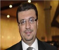 محمود قابيل ضيف «واحد من الناس».. الأحد