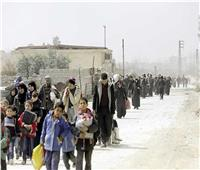 بسبب الهجوم التركي| نزوح ما يقرب من 200 ألف شخص شمالي سوريا