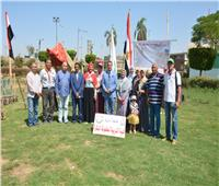 «عبدالغفار» يشيد بالدور التوعوي للجامعات في احتفالاتها بانتصارات أكتوبر