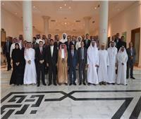 مجلس وزراء الداخلية العرب يبحث أسباب جنوح النساء للتطرف