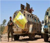 قوات سوريا الديمقراطية تنفي سيطرة تركيا على وسط مدينة رأس العين
